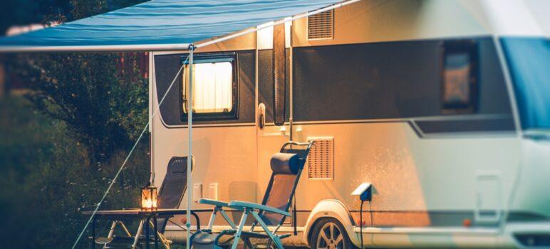 Campervan or Caravan – Which Should you Hire?